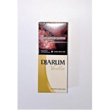 Кретек джарум (djarum) блек ваниль