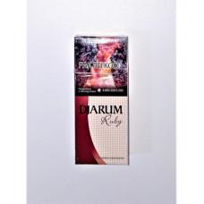 Кретек джарум (djarum) блек рубин
