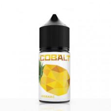 ЖДЭС кобальт (cobalt) ананас (50/50) 30 мл 18 мкг 2023   30.06.2021