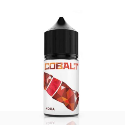 Купить ЖДЭС кобальт (cobalt) кола (50/50) 30 мл 18 мкг 2023 в Уфе в магазине Tabakos