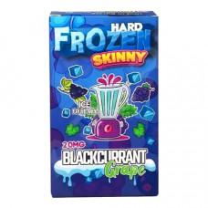 ЖДЭС на соли легкая заморозка (frozen skinny) черн смород виногр 50/50 30 мл 20 мкг стронг 03.2022