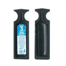 Никотин омега (nico boost) 100/3 1 мл