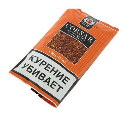 Купить Табак сигаретный корсар (CORSAR) оригинал 35 гр в Уфе в магазине Tabakos