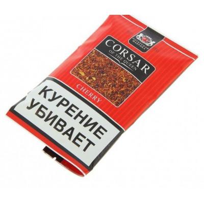 Купить Табак сигаретный корсар (CORSAR) вишня 35 гр в Уфе в магазине Tabakos
