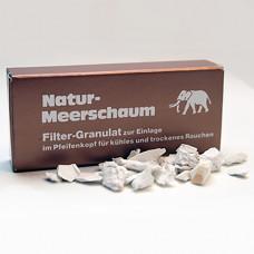 Фильтры трубочные гранулят (meershaum) 20 гр