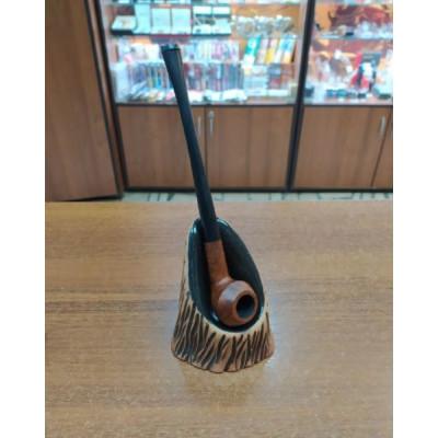 Купить Трубка БРК чехия 64-39 поло в Уфе в магазине Tabakos