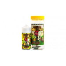 ЖДЭС кислорот (kislorot) яблочное гнездо (70/30) 100 мл 3 мкг 2022