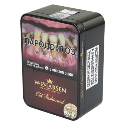 Купить Табак трубочный ларсен (Larsen) зрелый ж/б (зеленый) 100 гр в Уфе в магазине Tabakos