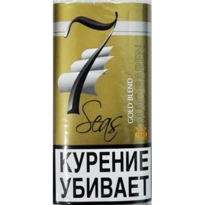 Табак трубочный мак барен золотой 7 морей