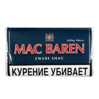 Купить Табак сигаретный мак барен (MAC BAREN) звар 40 гр в Уфе в магазине Tabakos