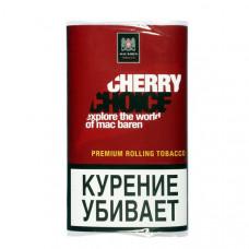 Табак сигаретный мак барен (MAC BAREN) вишня 40 гр