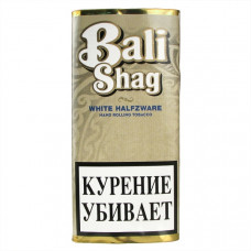 Табак сигаретный бали белый хальфцвар