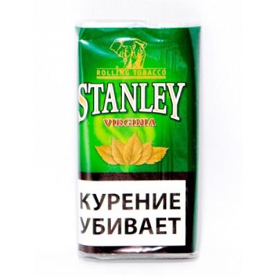 Купить Табак сигаретный стенли (Stanly) вирджиния (30 гр) в Уфе в магазине Tabakos