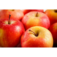 Электронное нетабачное устройство вдох (inhale) яблоко