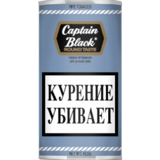 Табак трубочный капитан блек роунд