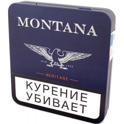 Сигариллы монтана