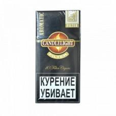 Сигариллы свечка (candlelight) ароматик 10 шт