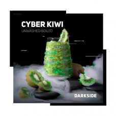 Табак кальянный дарксайд (Darkside core) кибер киви 30 г