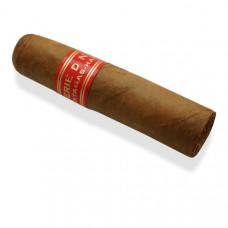 Сигара партагас (partagas) d №6