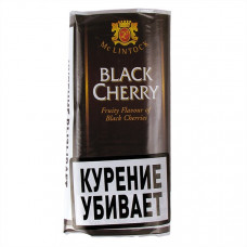 Табак трубочный мак линток (mc lintock) черная вишня 40 гр