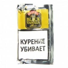 Табак трубочный планта (planta) черная ваниль 40 гр