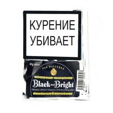 Табак трубочный планта (planta) ван хальтерен черный и яркий 40 гр