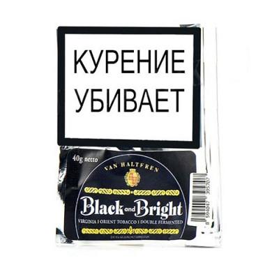 Купить Табак трубочный планта (planta) ван хальтерен черный и яркий 40 гр в Уфе в магазине Tabakos