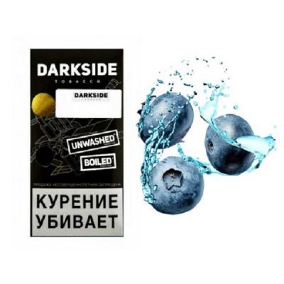 Купить Табак кальянный дарксайд (Darkside) черничный взрыв (bluberry blast) 100 г в Уфе в магазине Tabakos