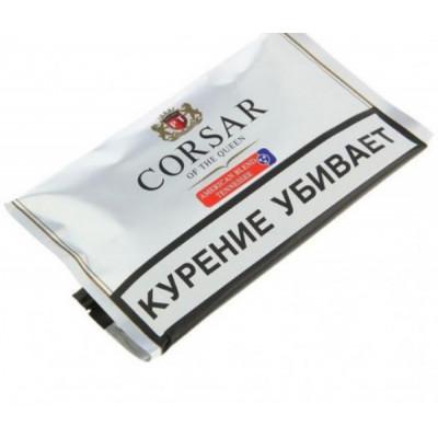 Купить Табак сигаретный корсар (CORSAR) американ бленд теннеси 35 гр в Уфе в магазине Tabakos