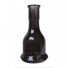 Колба для кальяна базука (bazooka) выс.30 см. колокол черная