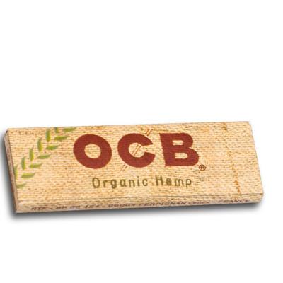 Купить Бумага сигаретная ОКБ органик (ocb) в Уфе в магазине Tabakos