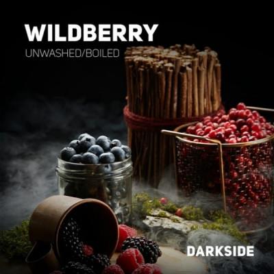 Купить Табак кальянный дарксайд (Darkside core) дикая ягода 30 г в Уфе в магазине Tabakos