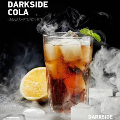 Купить Табак кальянный дарксайд (Darkside) кола 30 г в Уфе в магазине Tabakos