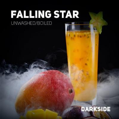 Купить Табак кальянный дарксайд (Darkside) падающая звезда 30 г в Уфе в магазине Tabakos