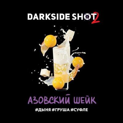 Купить Табак кальянный дарксайд (Darkside) азовский шейк 30 г в Уфе в магазине Tabakos