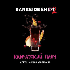 Табак кальянный дарксайд (Darkside shot) камчатский панч 30 г