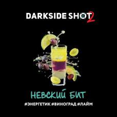 Табак кальянный дарксайд (Darkside shot) невский бит 30 г