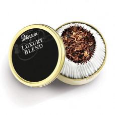 Табак трубочный петерсон (Peterson) люксовый бленд (luxury blend) ж/б 50 гр