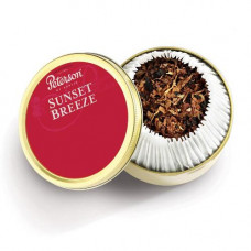 Табак трубочный петерсон (Peterson) предзакатный бриз (sunset breeze) ж/б 50 гр