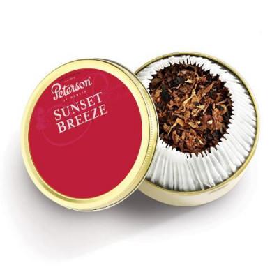 Купить Табак трубочный петерсон (Peterson) бриз на закате ж/б 50 гр в Уфе в магазине Tabakos