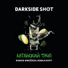 Табак кальянный дарксайд (Darkside shot) алтайский трип 30 г