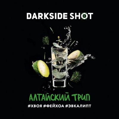 Купить Табак кальянный дарксайд (Darkside shot) алтайский трип 30 г в Уфе в магазине Tabakos