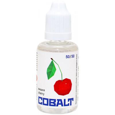 Купить ЖДЭС кобальт (cobalt) вишня (50/50) 30 мл 18 мкг в Уфе в магазине Tabakos