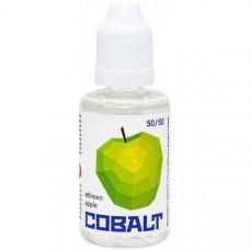 ЖДЭС кобальт (cobalt) зеленое яблоко (50/50) 30 мл 18 мкг