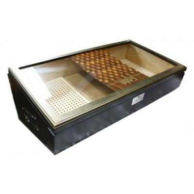 Купить Хьюмидор на 50 сигар каса дель гранде (casa del grande) сс 1002 в Уфе в магазине Tabakos
