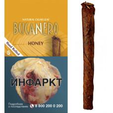 Сигариллы буканеро (Bucanero) мед 5 шт