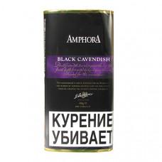 Табак трубочный амфора (Amphora) черный кавендишь 40 гр