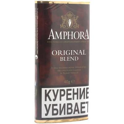 Купить Табак трубочный амфора (Amphora) оригинал 40 гр в Уфе в магазине Tabakos