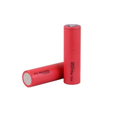 Купить Аккумулятор Sonyo NCR 20700B 4250mAh 15A/25A в Уфе в магазине Tabakos