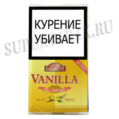 Купить Табак сигаретный мак барен (MAC BAREN) экселент ваниль 30г в Уфе в магазине Tabakos